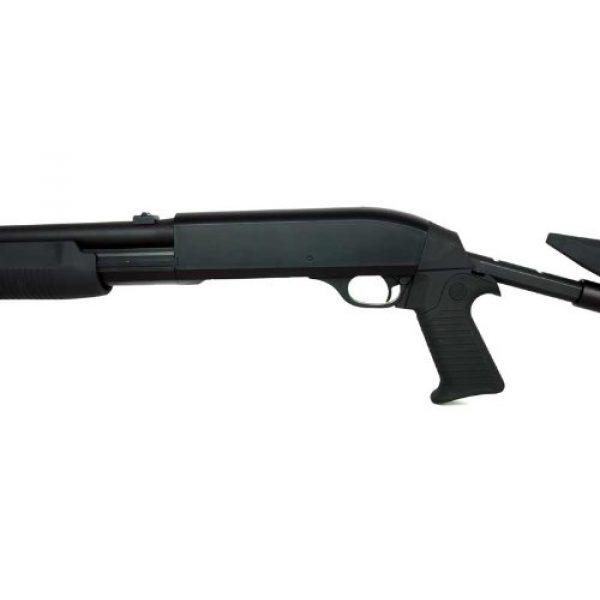Double Eagle  4 Double Eagle M56C Tri-Shot (3 Shots) Spring Shotgun Retractable Stock