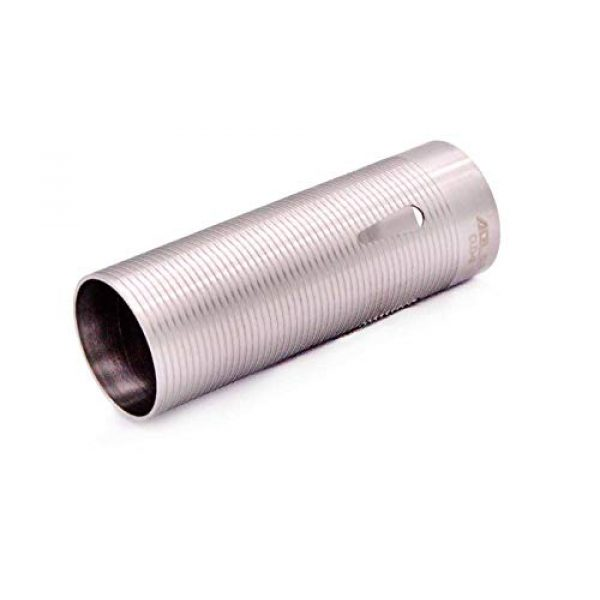 AOLS Airsoft Cylinder 2 AOLS Stainless Steel Cylinder E Type for AEG Gearbox