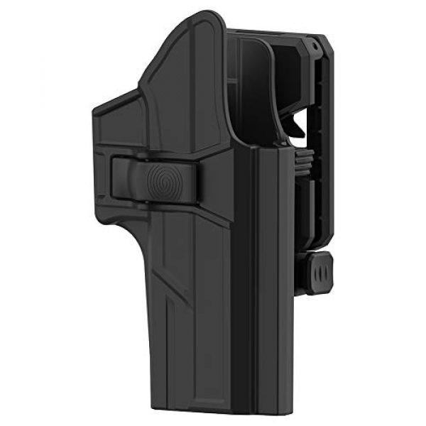 PISOLHO  2 PISOLHO Glock 17 22 31 Holster(Gen 1-5)