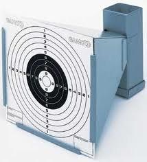 Gamo Airsoft Target 1 Gamo Cone Pellet Trap