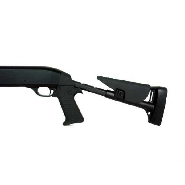 Double Eagle  5 Double Eagle M56C Tri-Shot (3 Shots) Spring Shotgun Retractable Stock