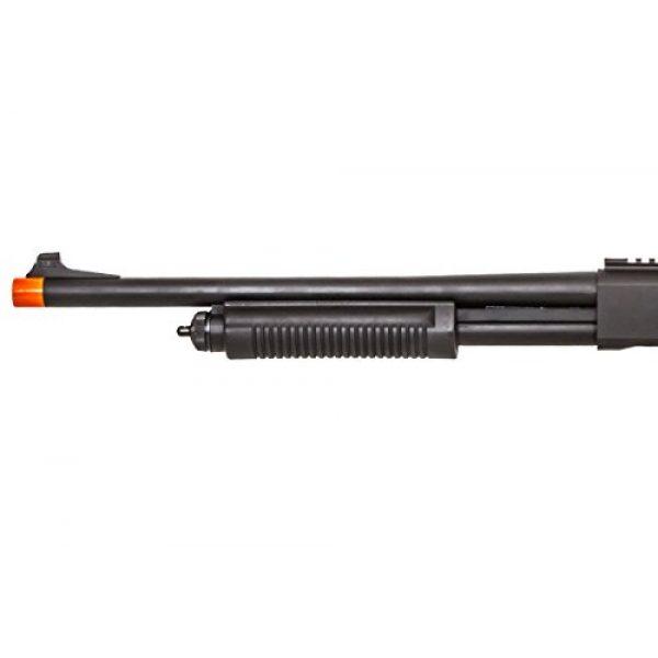 Jag Arms  4 Jag Arms Scattergun HD Gas Airsoft Shotgun (Black)