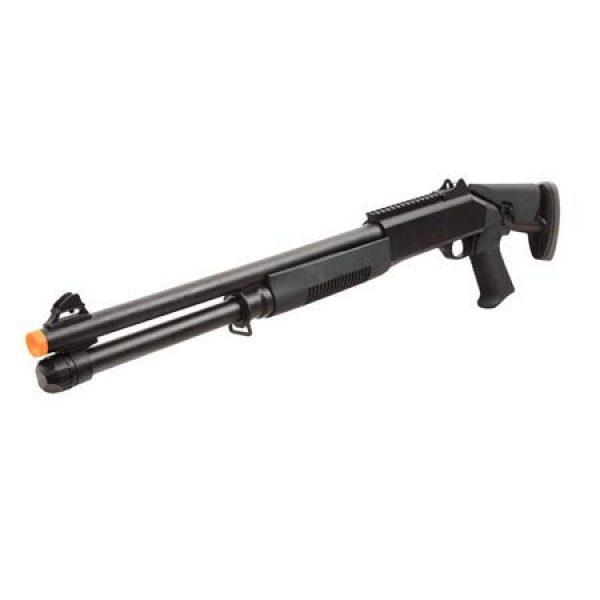 BBTac  1 BBTac BT-M56C Tri-Shot CQB-S Airsoft Shotgun