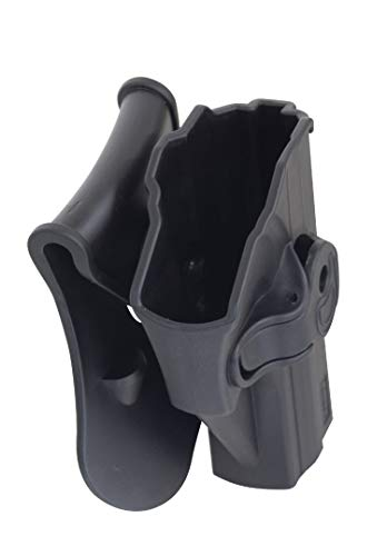 AMOMAX  3 AMOMAX Level II Tactical Holster | Fits Airsoft KWA/Umarex USP Full Size/Compact | G