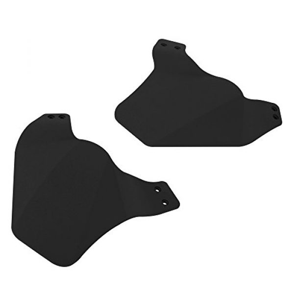 AIRSOFTPEAK Airsoft Helmet 4 AIRSOFTPEAK 2 Helmet Side Covers