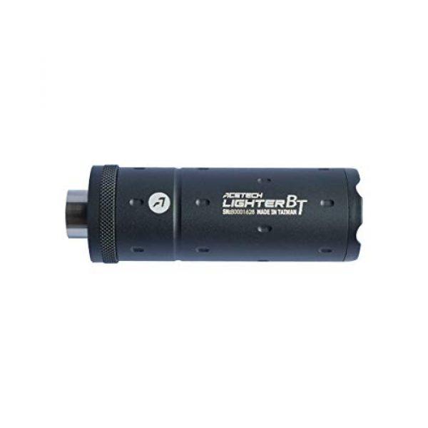 ACETECH Airsoft Barrel 1 ACETECH Lighter BT Airsoft Gun 14mm/11mm Pistol Tracer Unit/Chronograph Glow in Dark