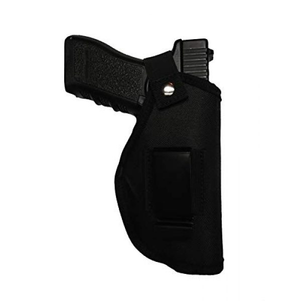 PRO TACTICAL  2 PRO TACTICAL Gun Holster Concealed Carry IWB OWB Glock 17 19 20 21 22 23 26 27 30 31