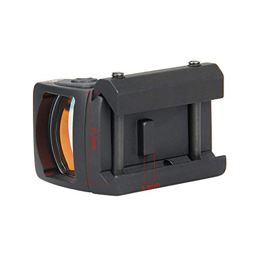 Holographic Sights RMR Sight