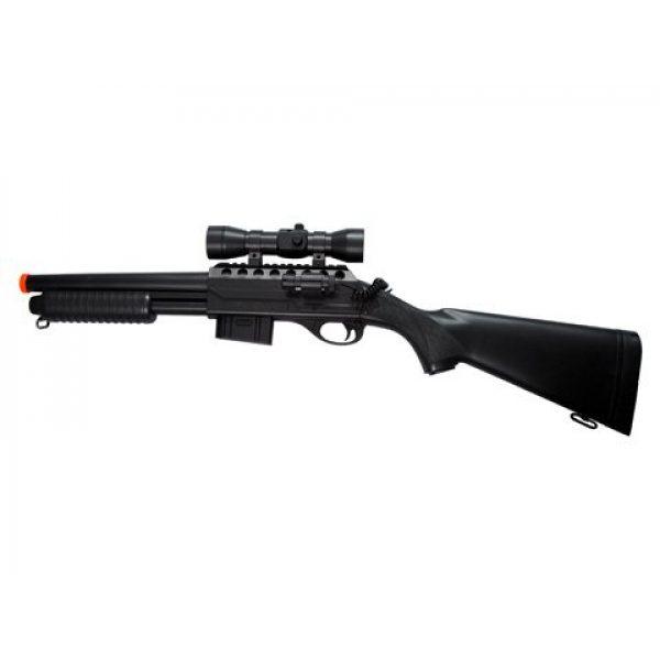 Team SD  1 tsd m47a shotgun full stock airsoft gun(Airsoft Gun)