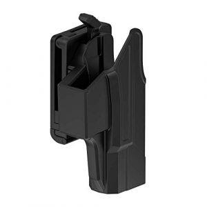 PISOLHO  1 PISOLHO Glock 19 Holster Glock 19X 23 32 45 Holster (Gen 1-5)