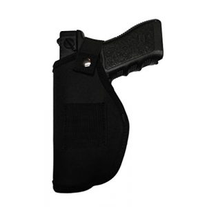 PRO TACTICAL  1 PRO TACTICAL Gun Holster Concealed Carry IWB OWB Glock 17 19 20 21 22 23 26 27 30 31