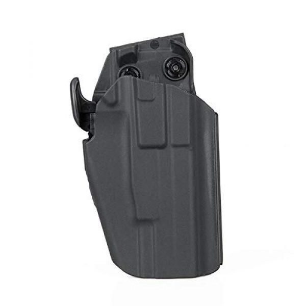 Armorwerx  1 Armorwerx Universal Autolock Pistol Holster