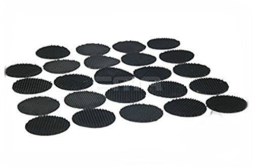 Constructed of memory cushion foam