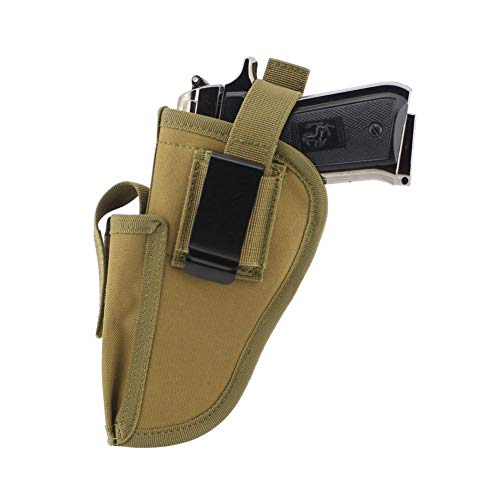 YASHALY  1 YASHALY Gun Holster