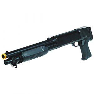 UTG  1 Multi-Shot Combat Commando Shotgun airsoft gun