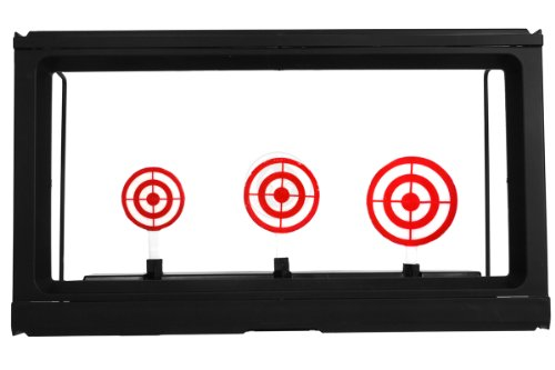 TSD Sports Airsoft Target 3 TSD Sports SDBBTRAP2 Auto Retracting Airsoft Target System
