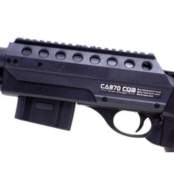 SPIG  6 Pump Action Shotgun Airsoft Spring Gun