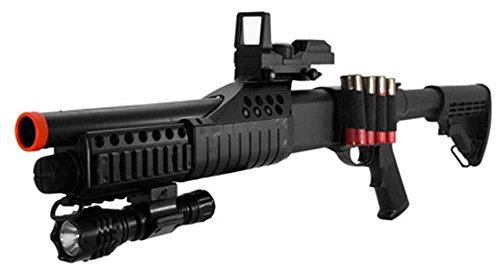 UK  3 m180-c2 spring airsoft shotgun(Airsoft Gun)