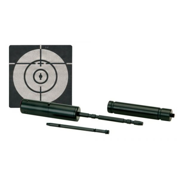 SSI  1 SSI Sight-Rite Deluxe End of The Barrel Laser Bore Sighter for Pistols/Shotguns/Rifles