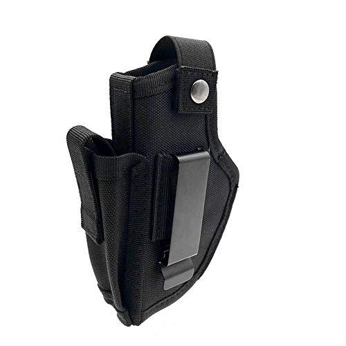 M&P Shield/Glock 19