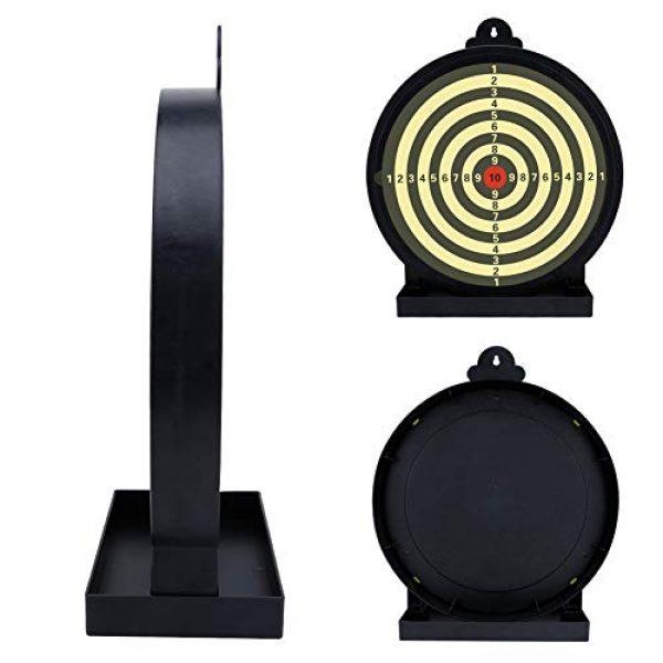 URMAGIC Airsoft Target 2 URMAGIC 6/12Inch Bullseye Targets