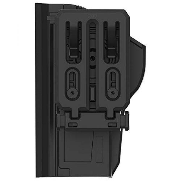 Beretta PX4 Storm Full Size 9MM.40 Clip Holster