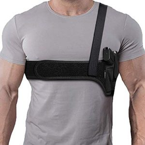 AIKATE  1 Deep Concealment Shoulder Holster