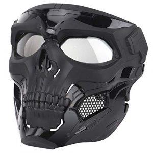 IDEKO Airsoft Mask 1 IDEKO Airsoft Skull Mask