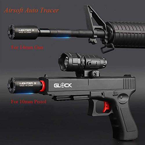 RUCKO  2 RUCKO Airsoft Lighter S Tracer