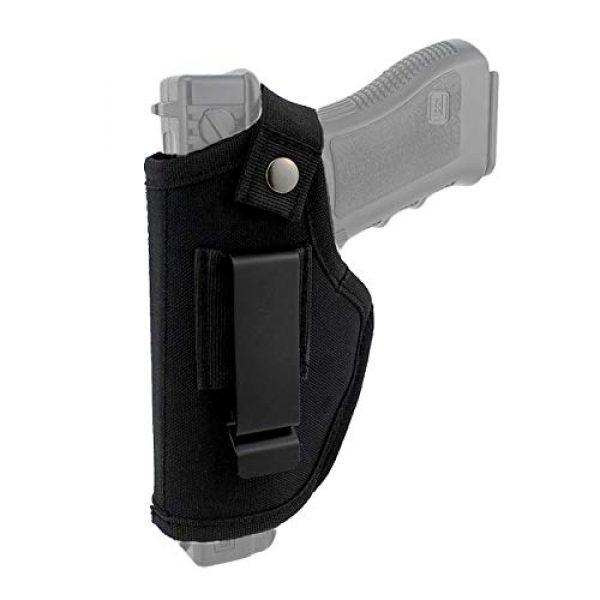 EASTERUP  1 EASTERUP Gun Holster-Fits Compact to Large Handguns Concealed Carry Holster