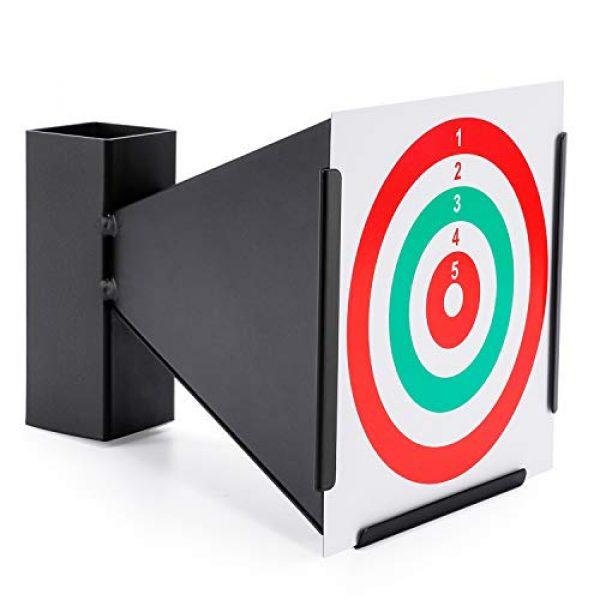 GearOZ Airsoft Target 1 GearOZ Pellet Trap
