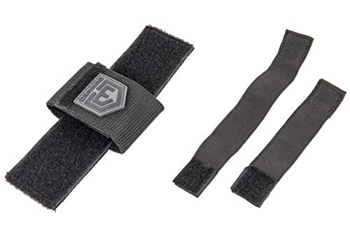 Cannae  3 Cannae Ready Action Tactical Wrap Around Holster - Black