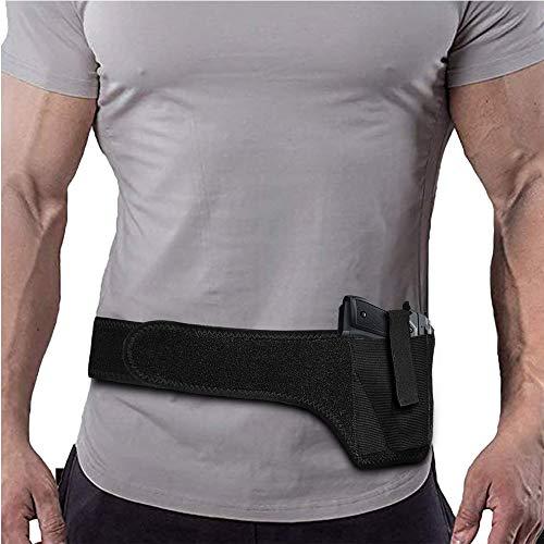 Borge  3 Borge Comfortable Holster for Concealed Carry Shoulder Gun Holster Deep Concealment Shoulder Holster