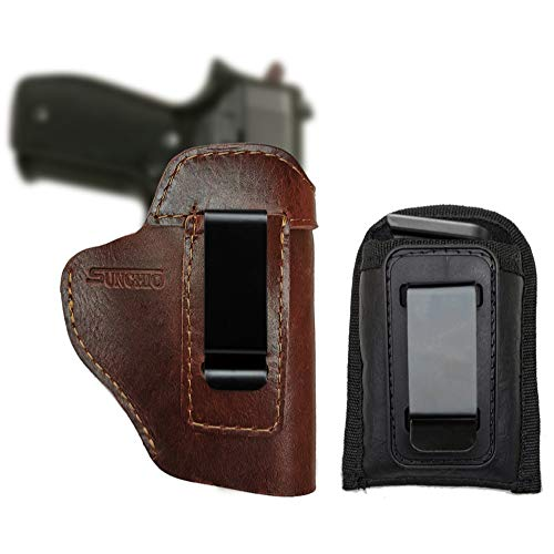 Unknown  1 SUNCHIO IWB Gun Holsters Concealed