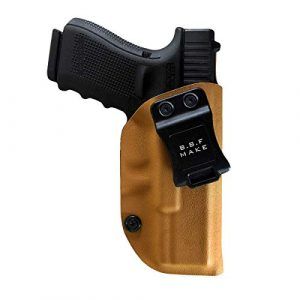 OLG.YAT  1 OLG.YAT Ruger Security 8 Holster IWB Kydex Pistol Case Gun Accessories