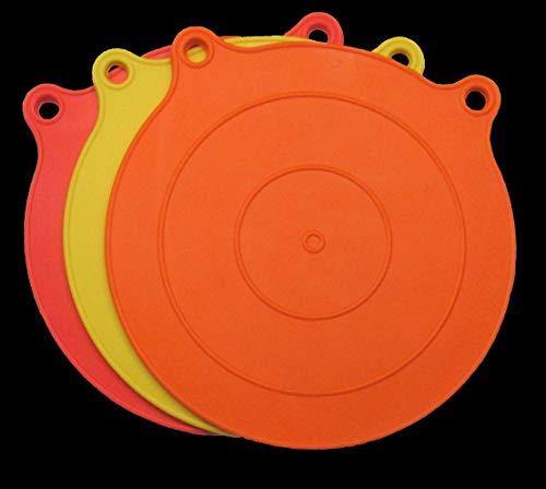 "Armory Plastics LLC Airsoft Target 1 Armory Plastics LLC 5.5"" Slingshot BB Gun Target BBG"