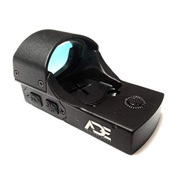 Ade Advanced Optics Airsoft Gun Sight 2 Ade Advanced Optics RD3-011 Avenger Red Dot & NV Night Vision Sight