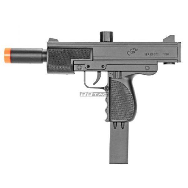 BBTac  1 BBTac M36 Airsoft Spring Gun SMG