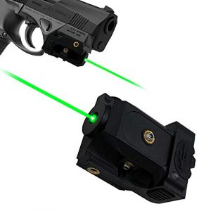 Lasercross Airsoft Gun Sight 1 Lasercross Green Laser