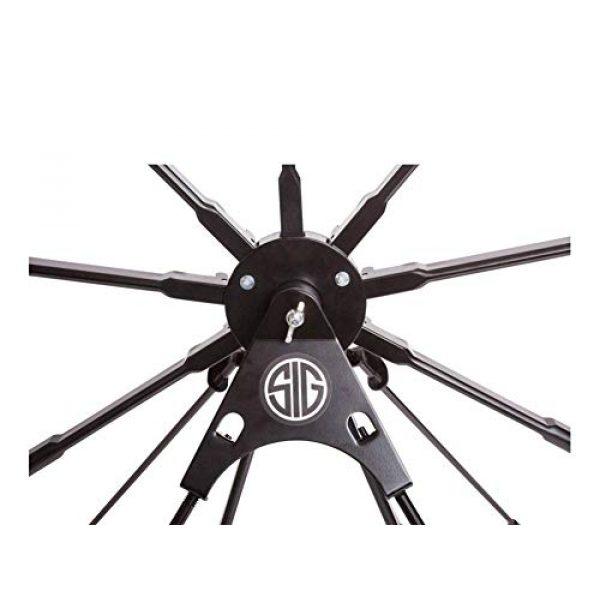 Sig Sauer Airsoft Target 3 Sig Sauer Airgun Texas Star Spinner Target