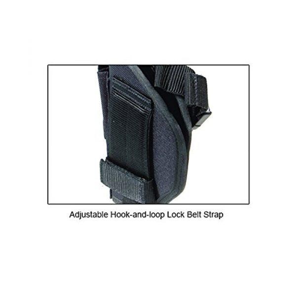 UTG  3 UTG Deluxe Commando Belt Holster