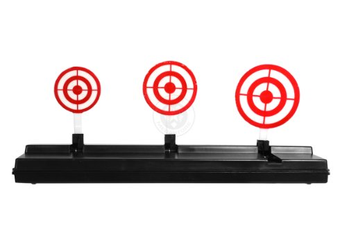 TSD Sports Airsoft Target 4 TSD Sports SDBBTRAP2 Auto Retracting Airsoft Target System