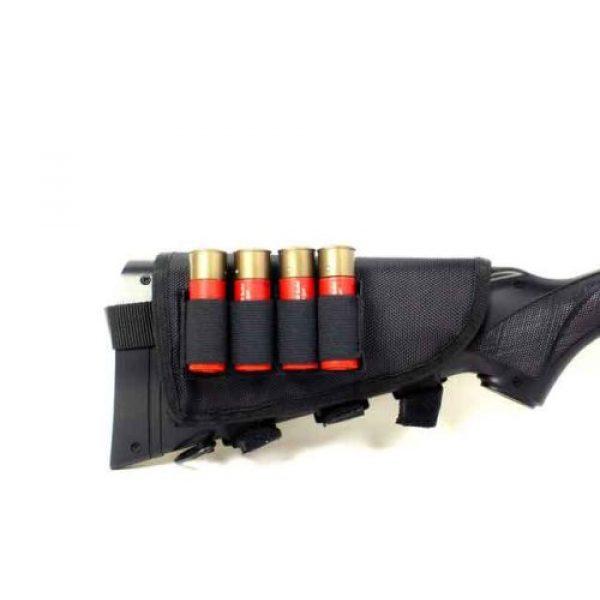 BBTac  2 BBTac Airsoft Shotgun Pump w/ Shells - Flashlight - Red Dot