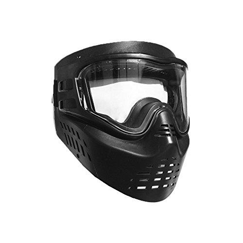 Gen X Global Airsoft Mask 2 GXG XVSN Paintball Masks