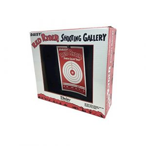 Daisy Airsoft Target 1 Daisy 3164 Red Ryder Shooting Gallery Target Box
