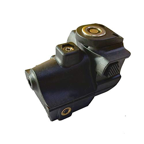 TTAS Airsoft Gun Sight 3 TTAS Tactical Green Laser Sight