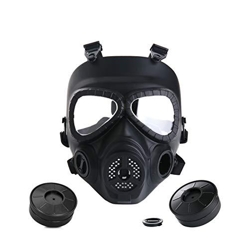 VILONG Airsoft Mask 2 VILONG M04 Airsoft Tactical Protective Mask