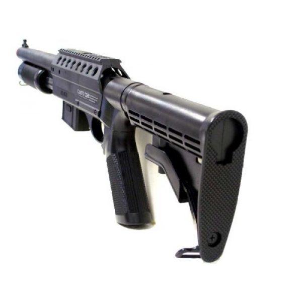 SPIG  4 Pump Action Shotgun Airsoft Spring Gun