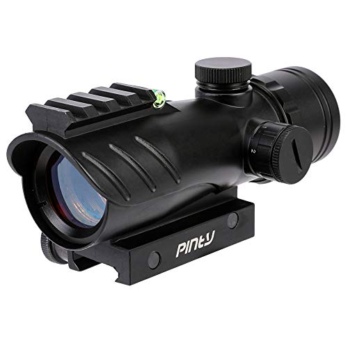 Pinty Airsoft Gun Sight 1 Pinty 1x30mm Red Dot Sight with Bubble Level