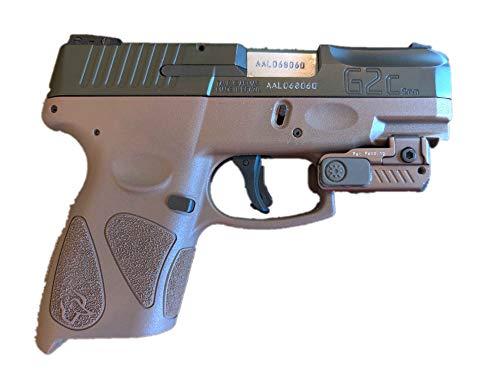 Green for Springfield Hellcat Micro-Compact 9MM Pistol Handgun